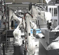 Automação industrial profibus