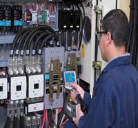 Conserto de equipamentos industriais
