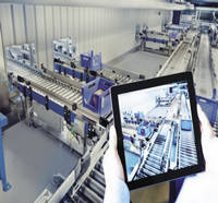 Empresas automação industrial