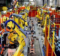 Empresa de automação de maquinas industriais