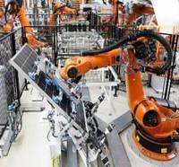 Automação para indústria de embalagens