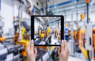 Automação industriais