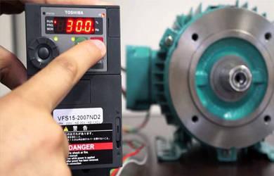 Inversor de energia 12v para 110v