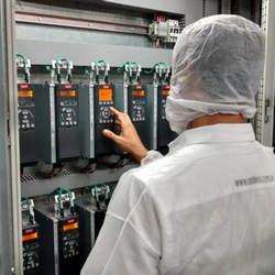 Empresas de terceirização de manutenção industrial