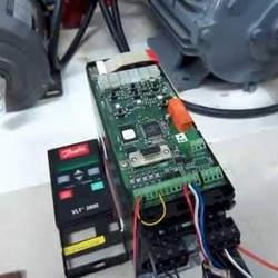 Manutenção de servo motor no piauí