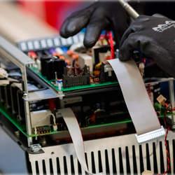 Manutenção corretiva em instalações elétricas