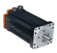 Dc servo motor with encoder